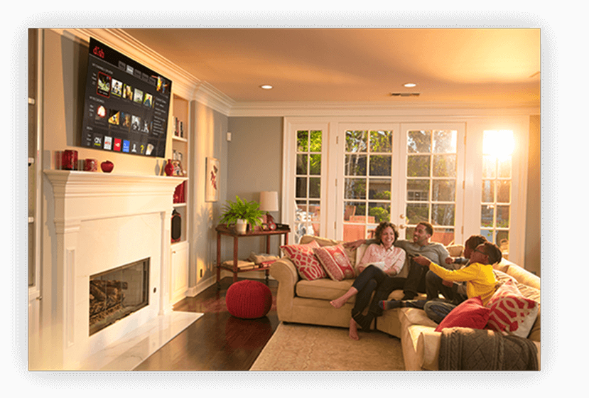 Watch TV with DISH - Laketon Tv Satellite and Appliance Center in Pittsburgh, Pennsylvania - DISH Authorized Retailer